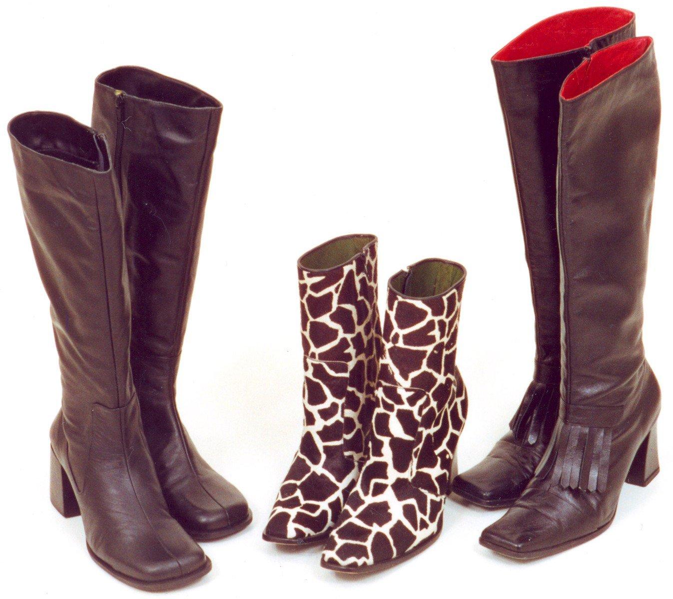 Schuhe aus dem Online-Fachhandel