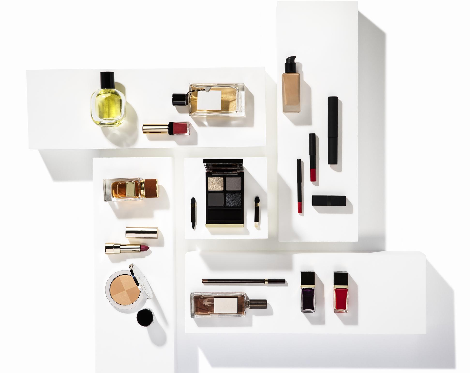 Parfüms aus dem Internet